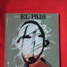 Coleccionismo de Periódico El País: EL PAIS DE NUESTRAS VIDAS 1976-2001. Lote 42068285