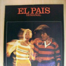 Coleccionismo de Periódico El País: REVISTA EL PAIS SEMANAL. Nº102. MARZO 1979. TROTEMANÍA. Lote 47492137