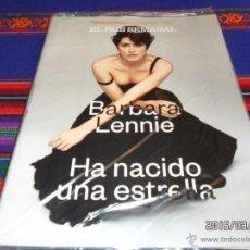 Coleccionismo de Periódico El País: EL PAÍS SEMANAL HOMBRE Nº 2007 15-3-15 BÁRBARA LENNIE MÁLAGA FÉLIX RODRÍGUEZ DE LA FUENTE PRECINTADO. Lote 48534547