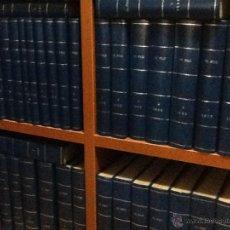 Coleccionismo de Periódico El País: EL PAÍS SEMANAL, , 170 TOMOS --- DE 1977 A 2012 ,--- 1800 REVISTAS --- ENCUADERNADAS -. Lote 49377274