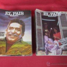 El País Semanal 1985. Veinticuatro ejemplares.