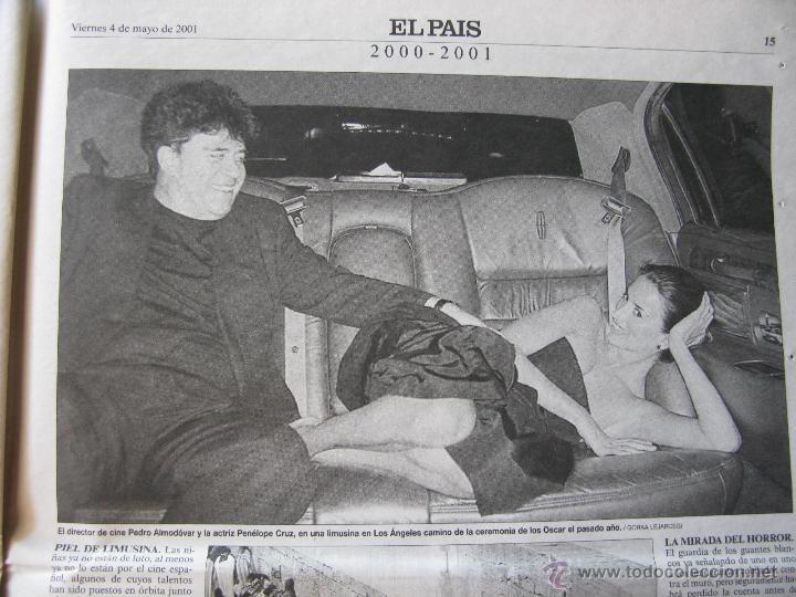 Coleccionismo de Periódico El País: IMÁGENES 1976-2001. MANUEL VICENT. ADOLFO SUAREZ, RODRIGO RATO, ANA TORROJA,ETC. VER FOTOGRAFÍAS. - Foto 5 - 51616683
