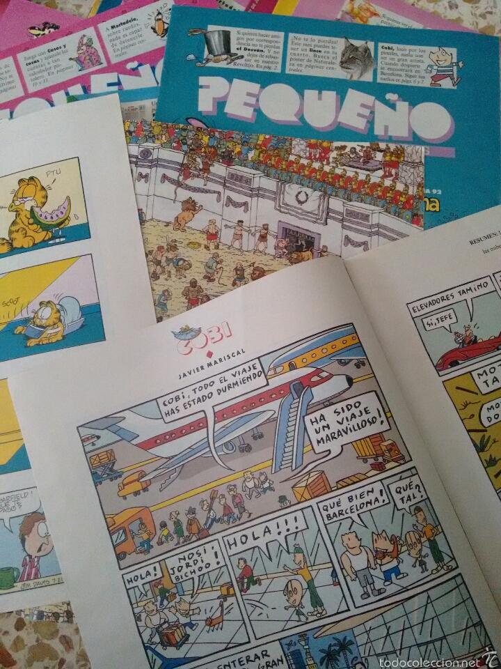 Coleccionismo de Periódico El País: Pequeño País - Foto 2 - 52996705