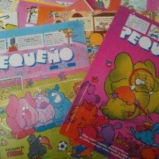 Coleccionismo de Periódico El País: PEQUEÑO PAÍS. Lote 52996705