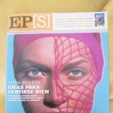 Coleccionismo de Periódico El País: EL PAIS SEMANAL Nº 1387 AÑO 2003. Lote 57491985