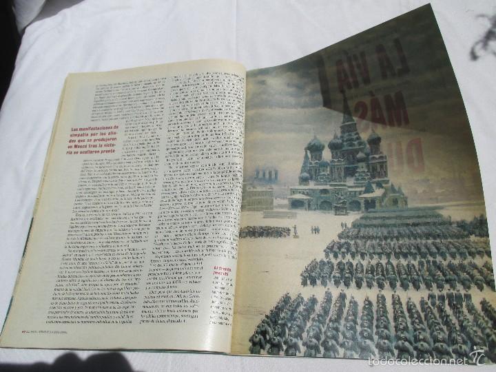 Coleccionismo de Periódico El País: Memoria de la II Guerra Mundial 1936/1945 El Pais - Foto 4 - 57913372