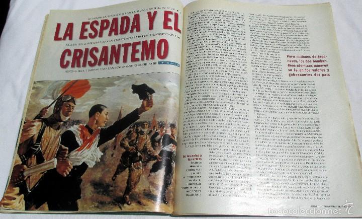 Coleccionismo de Periódico El País: Memoria de la II Guerra Mundial 1936/1945 El Pais - Foto 6 - 57913372