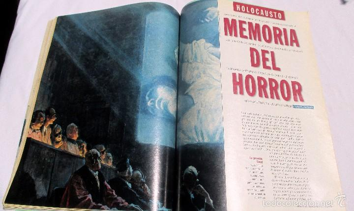 Coleccionismo de Periódico El País: Memoria de la II Guerra Mundial 1936/1945 El Pais - Foto 11 - 57913372