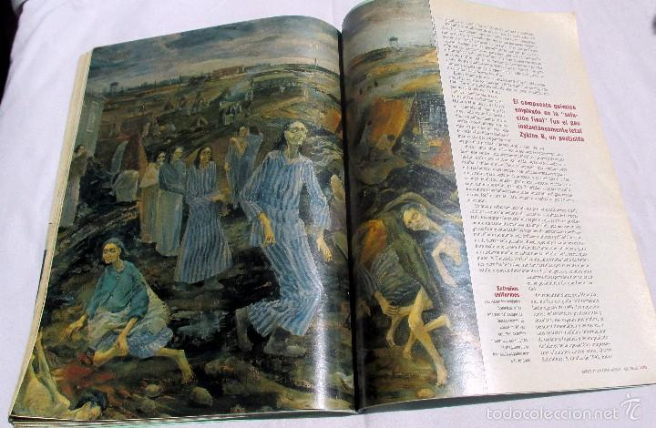 Coleccionismo de Periódico El País: Memoria de la II Guerra Mundial 1936/1945 El Pais - Foto 12 - 57913372
