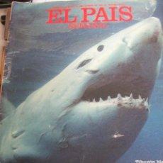 Coleccionismo de Periódico El País: EL PAIS SEMANAL. Nº 622 DE 1989. Lote 66204098
