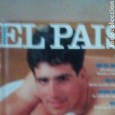 Coleccionismo de Periódico El País: REVISTA EL PAÍS N'72 MIGUEL INDURAIN AÑO 1992.. Lote 62795811