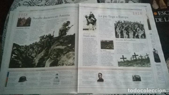 Coleccionismo de Periódico El País: Lote El País Escenarios de la Historia, Guía Visual Pintura y Arquitectura - Foto 3 - 71744387