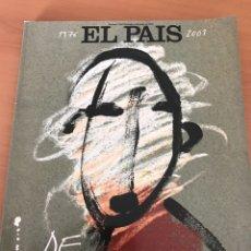 Coleccionismo de Periódico El País: ESPECIAL EL PAÍS. Lote 77100001