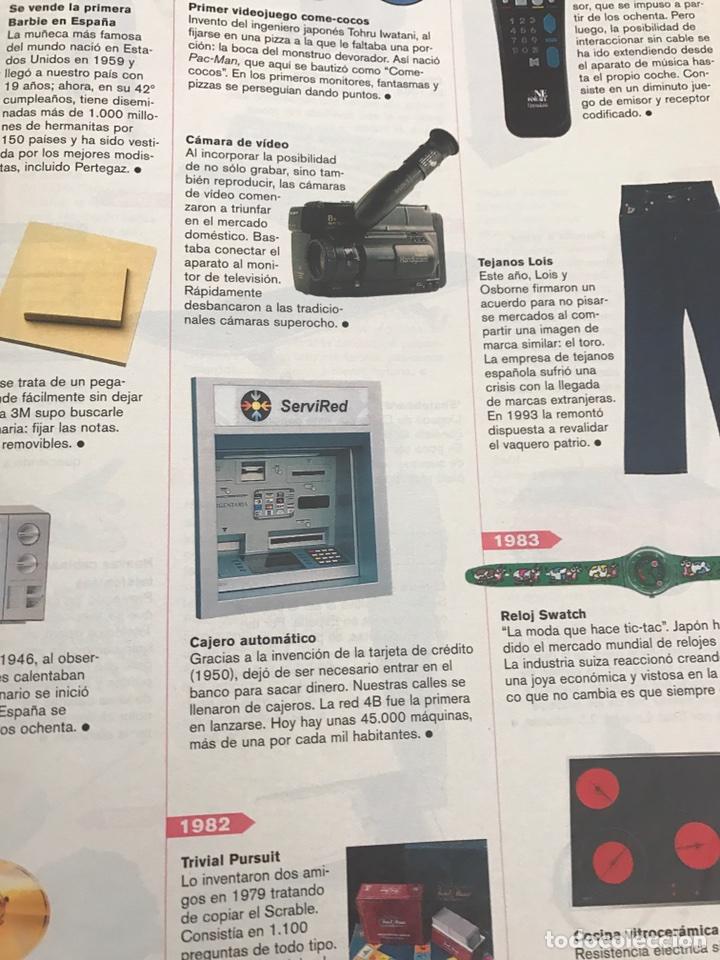 Coleccionismo de Periódico El País: Especial El País - Foto 4 - 77100001