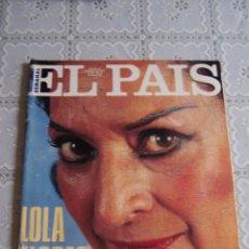 Coleccionismo de Periódico El País: EL PAÍS SEMANAL Nº 170. 22 DE MAYO DE 1994.. Lote 85036644