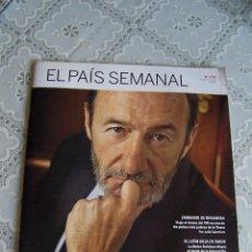 Collectionnisme de Journal El País: REVISTA EL PAÍS SEMANAL. Nº 1.761 - DOMINGO 27 JUNIO 2010.. Lote 87164392