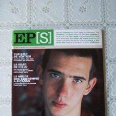 Coleccionismo de Periódico El País: REVISTA EL PAÍS SEMANAL. Nº 1.344 - DOMINGO 30 JUNIO 2002.. Lote 88833908