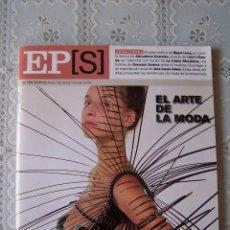 Coleccionismo de Periódico El País: REVISTA EL PAÍS SEMANAL. Nº 1.358 - DOMINGO 6 OCTUBRE 2002.. Lote 88834728
