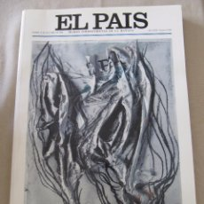 Coleccionismo de Periódico El País: EL PAIS 10000 18 DE OCTUBRE 2004 . Lote 95668467