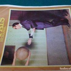 Coleccionismo de Periódico El País: SUPLEMENTO DEL PAIS, FINALES SIGLO XX. Lote 99379407