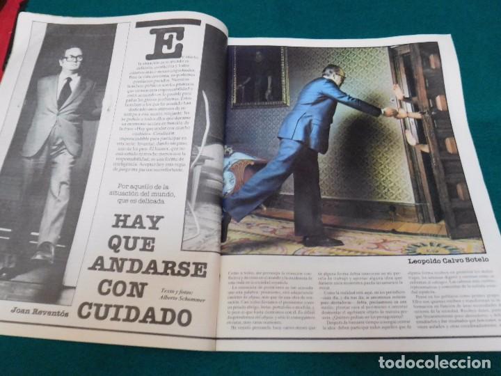 Coleccionismo de Periódico El País: Suplemento del Pais, finales siglo XX - Foto 2 - 99379407