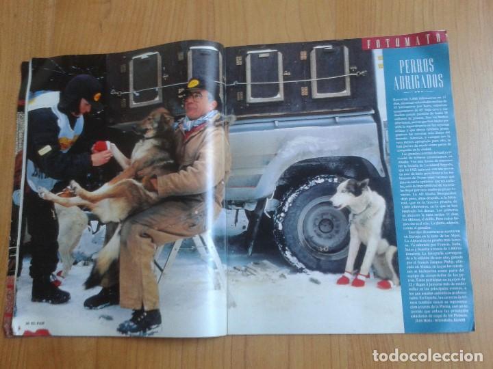 Coleccionismo de Periódico El País: EL PAIS SEMANAL nº 165 - 17/04/94 - Sudáfrica, Lole y Manuel, Nicole Kidman, Peter Gabriel, Castilla - Foto 4 - 99862679
