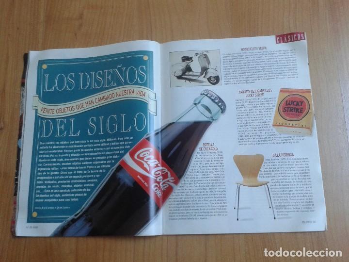 Coleccionismo de Periódico El País: EL PAIS SEMANAL nº 165 - 17/04/94 - Sudáfrica, Lole y Manuel, Nicole Kidman, Peter Gabriel, Castilla - Foto 9 - 99862679