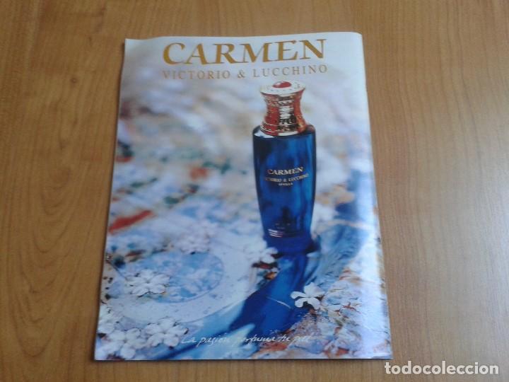 Coleccionismo de Periódico El País: EL PAIS SEMANAL nº 165 - 17/04/94 - Sudáfrica, Lole y Manuel, Nicole Kidman, Peter Gabriel, Castilla - Foto 12 - 99862679