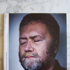 Coleccionismo de Periódico El País: EL PAÍS SEMANAL Nº 1.636. DOMINGO 3 FEBRERO 2008. . Lote 103214735