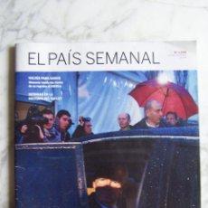 Coleccionismo de Periódico El País: EL PAÍS SEMANAL Nº 1.900. DOMINGO 24 DE FEBRERO DE 2013.. Lote 116814323