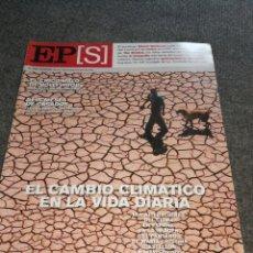 Coleccionismo de Periódico El País: EL PAÍS SEMANAL. NÚMERO 1528. Lote 118055120