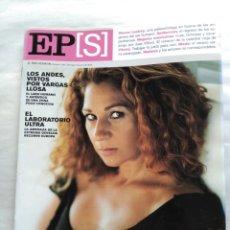 Coleccionismo de Periódico El País: EL PAÍS SEMANAL 2002. DESCUBRIENDO A LOLITA. SPIDERMAN. CATEDRAL DE VITORIA. LOS ANDES. Lote 118517748