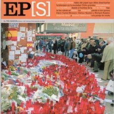 Coleccionismo de Periódico El País: EL PAÍS SEMANAL. RESUMEN AÑO 2004 NÚMERO 1474. Lote 124656735