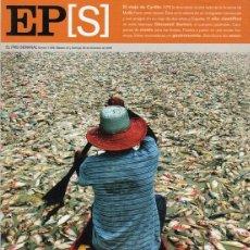 Coleccionismo de Periódico El País: EL PAÍS SEMANAL. RESUMEN AÑO 2005 NÚMERO 1526. Lote 124657167