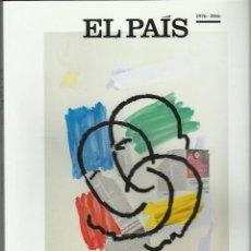 Coleccionismo de Periódico El País: ANUARIO EL PAIS . Lote 125239855