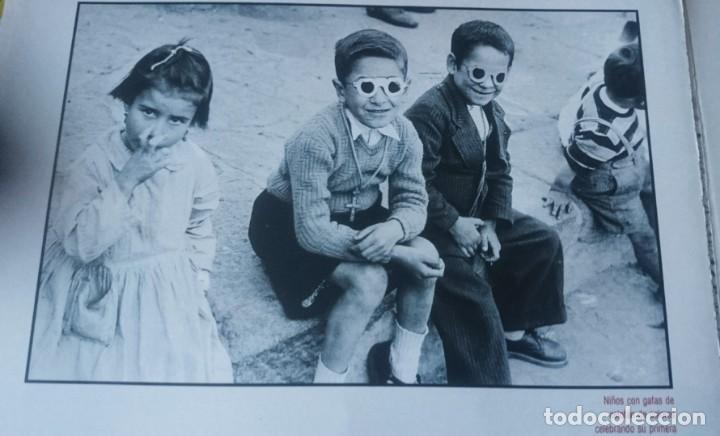 Coleccionismo de Periódico El País: Inge Morath en España. El largo viaje. (El Pais semanal circa 1995) - Foto 4 - 131666614