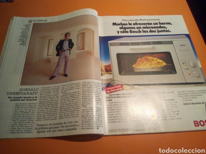 revista coqueterias