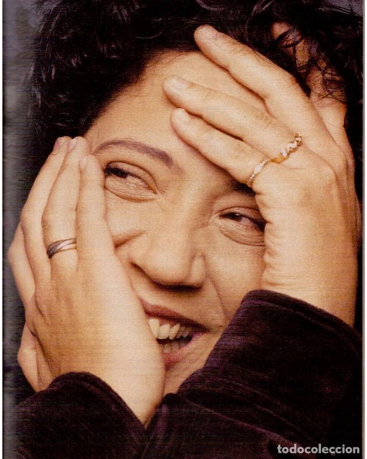 Coleccionismo de Periódico El País: 1999. ROSANA. WILLIAM FORD, PRESIDENTE. NUEVA YORK EN BARCELONA. RUTH GABRIEL. RAIMUNDO AMADOR. VER - Foto 4 - 138056826