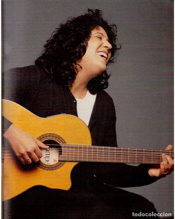 Coleccionismo de Periódico El País: 1999. ROSANA. WILLIAM FORD, PRESIDENTE. NUEVA YORK EN BARCELONA. RUTH GABRIEL. RAIMUNDO AMADOR. VER - Foto 5 - 138056826