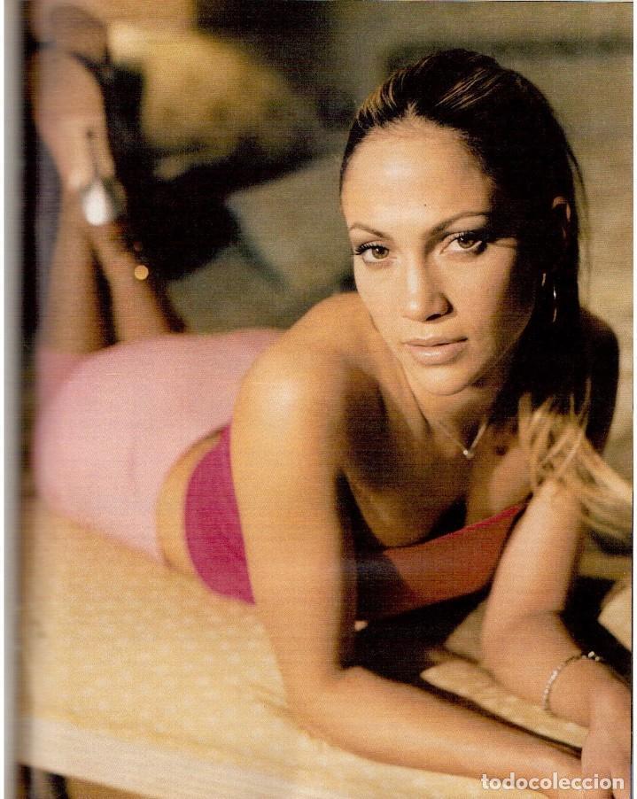 Coleccionismo de Periódico El País: 1999. BARÇA, CENTENARIO FELIZ. ANA FERRER, DESPUÉS DEL CASO ROLDÁN. SAINT KITTS. JENNIFER LÓPEZ. VER - Foto 15 - 138615062