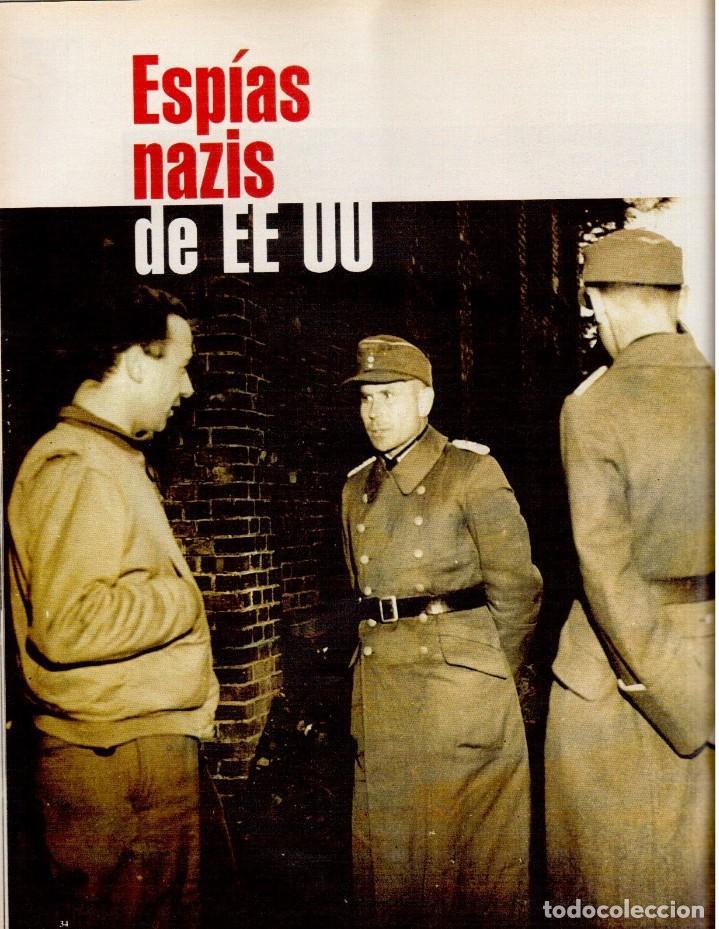 Coleccionismo de Periódico El País: 1999. BANDERAS - GRIFFITH. LA CASA DE SALVADOR DALÍ. ANA FERNÁNDEZ. VER SUMARIO. - Foto 5 - 138722098