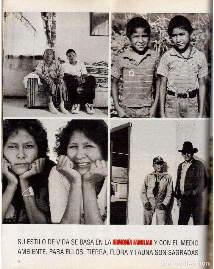 Coleccionismo de Periódico El País: 1999. MIGUEL BOSÉ (9 PÁGS). EUGENIA SILVA. ELENA ANAYA Y LEONOR WATLING. ASSUMPTA SERNA. VER - Foto 18 - 138746322