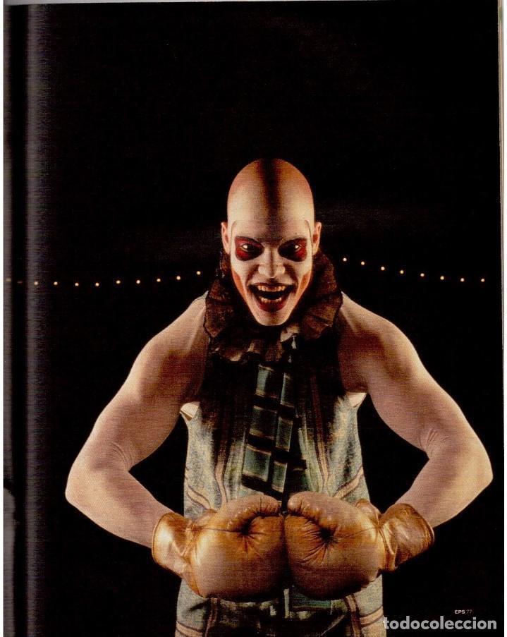 Coleccionismo de Periódico El País: 1999. MARION JONES. MICK JAGGER. DONALD TRUMP. XAVIER PASTOR. VER SUMARIO. - Foto 11 - 138821946