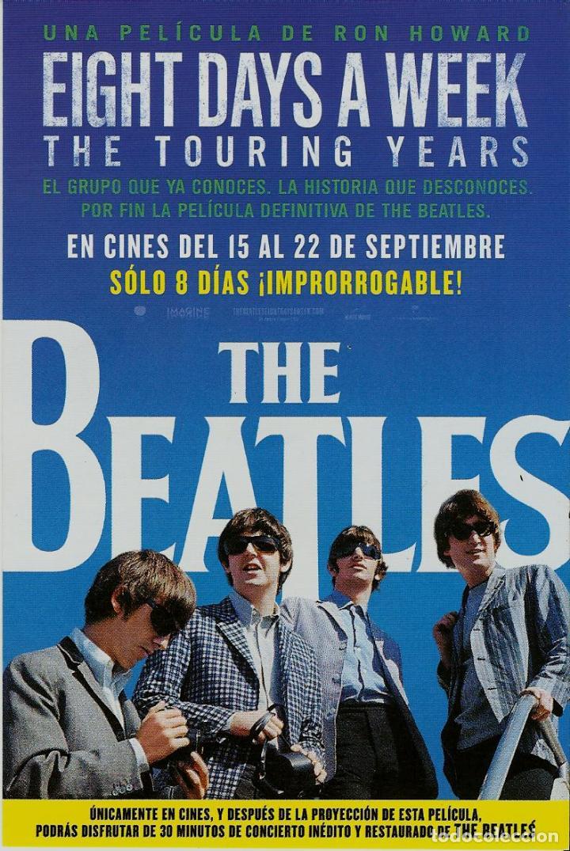 Coleccionismo de Periódico El País: El PAIS SEMANAL.BEATLES Paul McCartney.Lennon.Anthology.Beatlemania...Rev Completa + 8 regalos - Foto 2 - 142833882