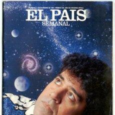 Coleccionismo de Periódico El País: EL PAÍS SEMANAL. Nº 609. 11 DICIEMBRE 1988. 122 PÁGINAS. 'PEDRO ALMODÓVAR' 'ESPAÑOLES CON ESTRELLA'. Lote 143161534