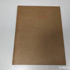 Coleccionismo de Periódico El País: J- LIBRO ENCUADERNADO REVISTA EL PAIS CINEMA 302 PAG AÑO 1990 28 X 22 CMS . Lote 144473270
