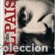 Coleccionismo de Periódico El País: YO, EL REY. FECHA 28-FEB-1993. Lote 145385350