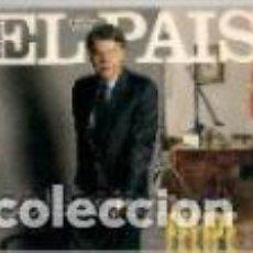 Coleccionismo de Periódico El País: FELIPE GONZÁLEZ.SEMANAL Nº 119. EL PAIS. 30-MAYO-1993. Lote 145385602