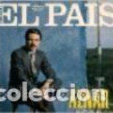 Coleccionismo de Periódico El País: AZNAR. EL PAIS SEMANAL. Nº 118 . FECHA: 23-MAYO-1993. Lote 145385730