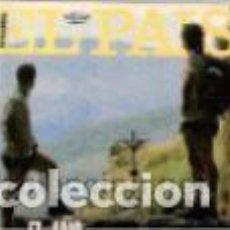 Coleccionismo de Periódico El País: EL AÑO DE SANTIAGO. EL PAIS. SEMANAL Nº 108 . FECHA 14-MAR-1993. Lote 145385970
